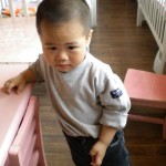 VOLUNTEERING @ HUIXIN INFANT ORPHANAGE