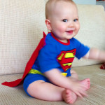 YOU'RE MY SUPERMAN