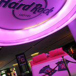A 30TH BIRTHDAY STAYCATION @ HARD ROCK HOTEL