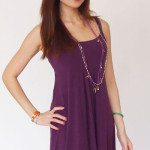 WIN A BAMBOO DRESS FROM ZHAI WORTH $129