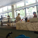 CANBERRA: CREAM CAFE & BAR