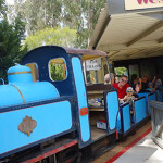 CANBERRA: CHOO CHOO TRAIN!!