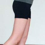 WIN A BAMBOO BALLET-WRAP TOP FROM ZHAI WORTH $79