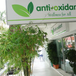 BLISS @ ANTI-OXIDANT SPA CENTRE