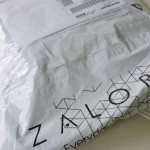CNY SHOPPING AT ZALORA