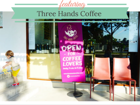 Three Hands Coffee