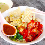 FOOD REVIEW: Fei Fei Wan Tan Mee