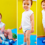 HUGGIES ULTRA PANTS PLAYTIME AT POLLIWOGS VIVOCITY