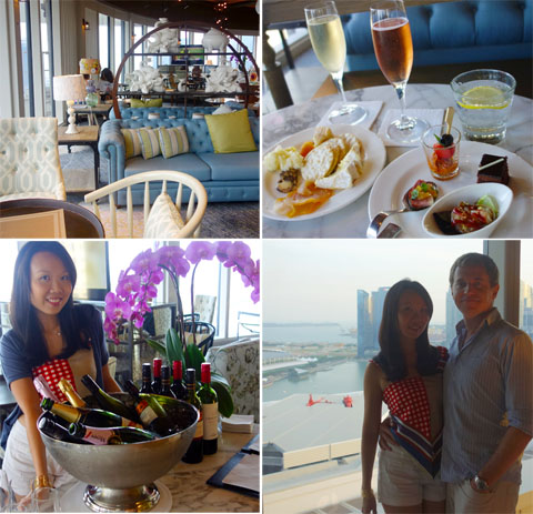 Pan Pacific Staycation - Beverly's Net