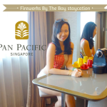 PAN PACIFIC SINGAPORE: Fireworks By The Bay staycation