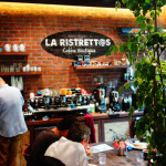 LA RISTRETTOS COFFEE BOUTIQUE