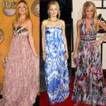 5 WAYS TO WEAR A MAXI DRESS
