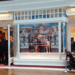 RALPH LAUREN CHILDREN'S BOUTIQUE OPENS AT MBS