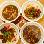 GRUB NOODLE BAR – for those late night beef noodle cravings!