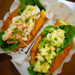 SWENSEN'S LAUNCHES LOBSTER ROLLS!