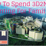 How To Spend 3D2N In Genting For Families
