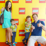 LEGO'S OFFICIAL STORE OPENS IN SINGAPORE!