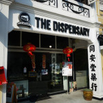FOOD REVIEW: The Dispensary at Tiong Bahru
