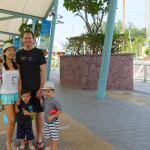 ADVENTURE COVE @ RESORT WORLD SENTOSA