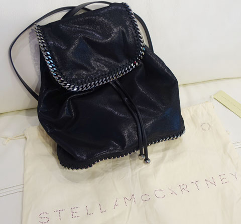 Stella McCartney Backpack01