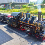 SWITZERLAND: Transport Museum, a vehicle-mad kid's paradise!