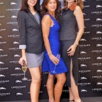 LONGCHAMP Le Pliage Heritage launch