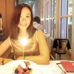 BIRTHDAY DINNER @ SPAGO BY WOLFGANG PUCK