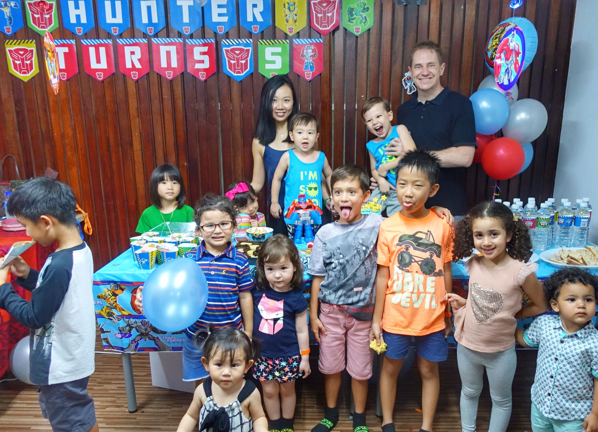 Hunter5bday13