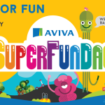 SUPERFUNDAE 2017 – a whole family day out!
