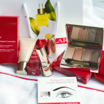 CLARINS COSMETICS LAUNCHES IN SINGAPORE
