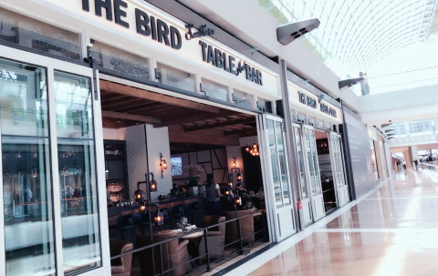 The Bird Southern Table & Bar