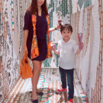 Hermès 'Through the Walls' – origami for kids
