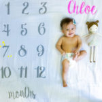 CHLOE: 7 MONTHS OLD