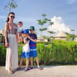 BINTAN'S CANOPI RESORT FOR A YOUNG FAMILY