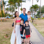 FAMILY HOLIDAY AT BINTAN'S NIRWANA GARDENS RESORT